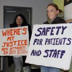 Breaking Point: Violence Against Long-Term Care Staff