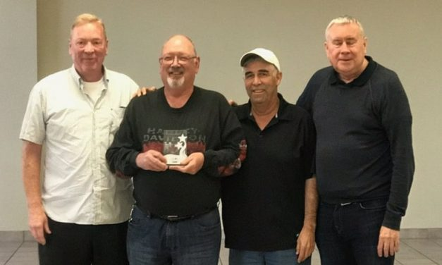 Hamilton hospital plumber/steamfitter wins province-wide skilled trades award