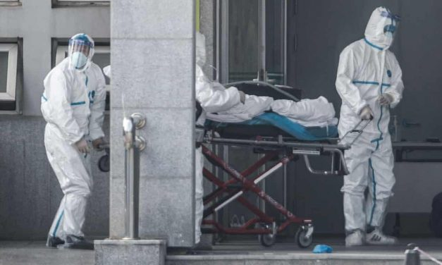 At times of viral global outbreaks like the Coronavirus,  Ontario's overcrowded, underfunded hospitals severely disadvantaged