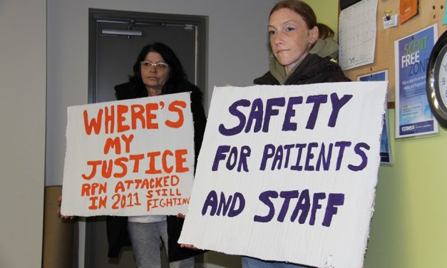 « Tout le monde est terrifié » : Qu'y a-t-il derrière la violence au travail à l'hôpital Southlake de Newmarket ?