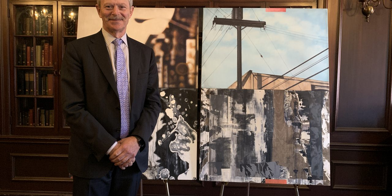 President and CEO Jim Keohane retires from HOOPP