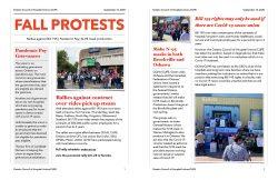 Newsletter – September 14