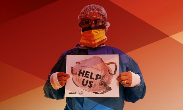 Health Care Workers Deserve Better