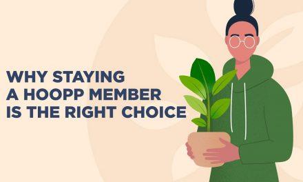 HOOPP – Choosing peace of mind over uncertainty